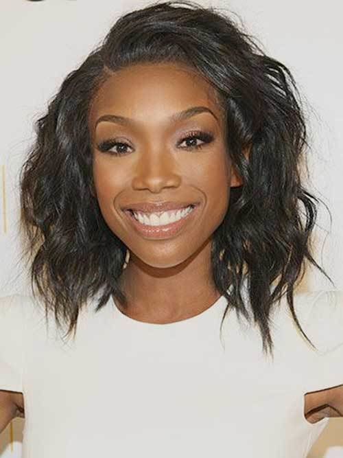 The Best Short Bob Hairstyles For Black Women The Best Short Hairstyles For Women 2016 Pictures