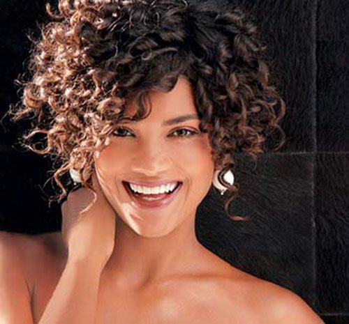 The Best 1000 Images About Short Curly Hair On Pinterest Short Pictures