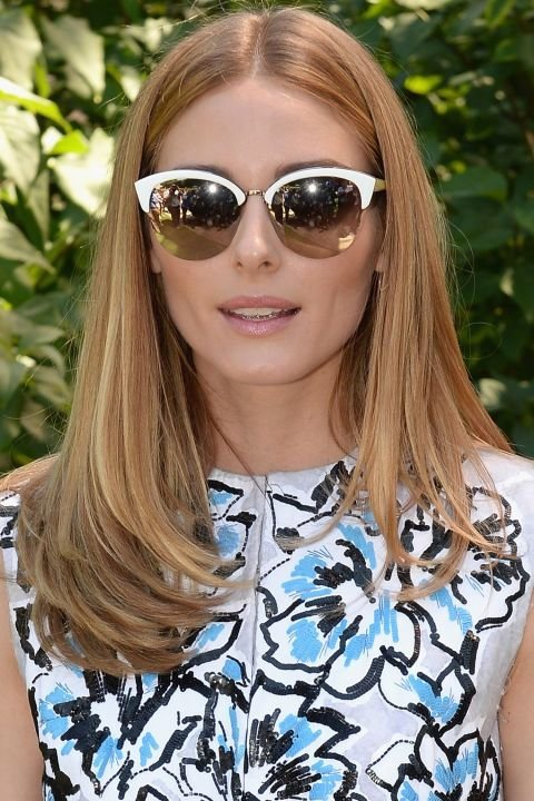The Best The Five Best Hair Colour Shades To Try Out For The Autumn Season Shemazing Pictures
