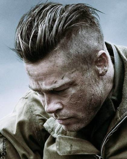 The Best Slicked Back Undercut Hairstyle Guide For Men Slicked Pictures