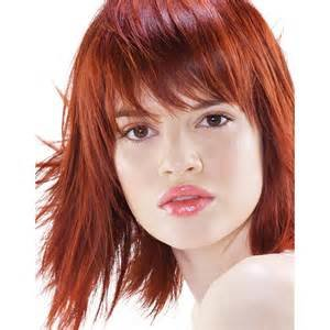The Best Fiery Red Permanent Hair Dye Pictures