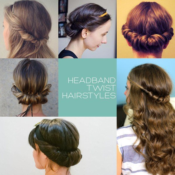 The Best Style The Jane Austen Twist Hairstyle Squirrelly Minds Pictures