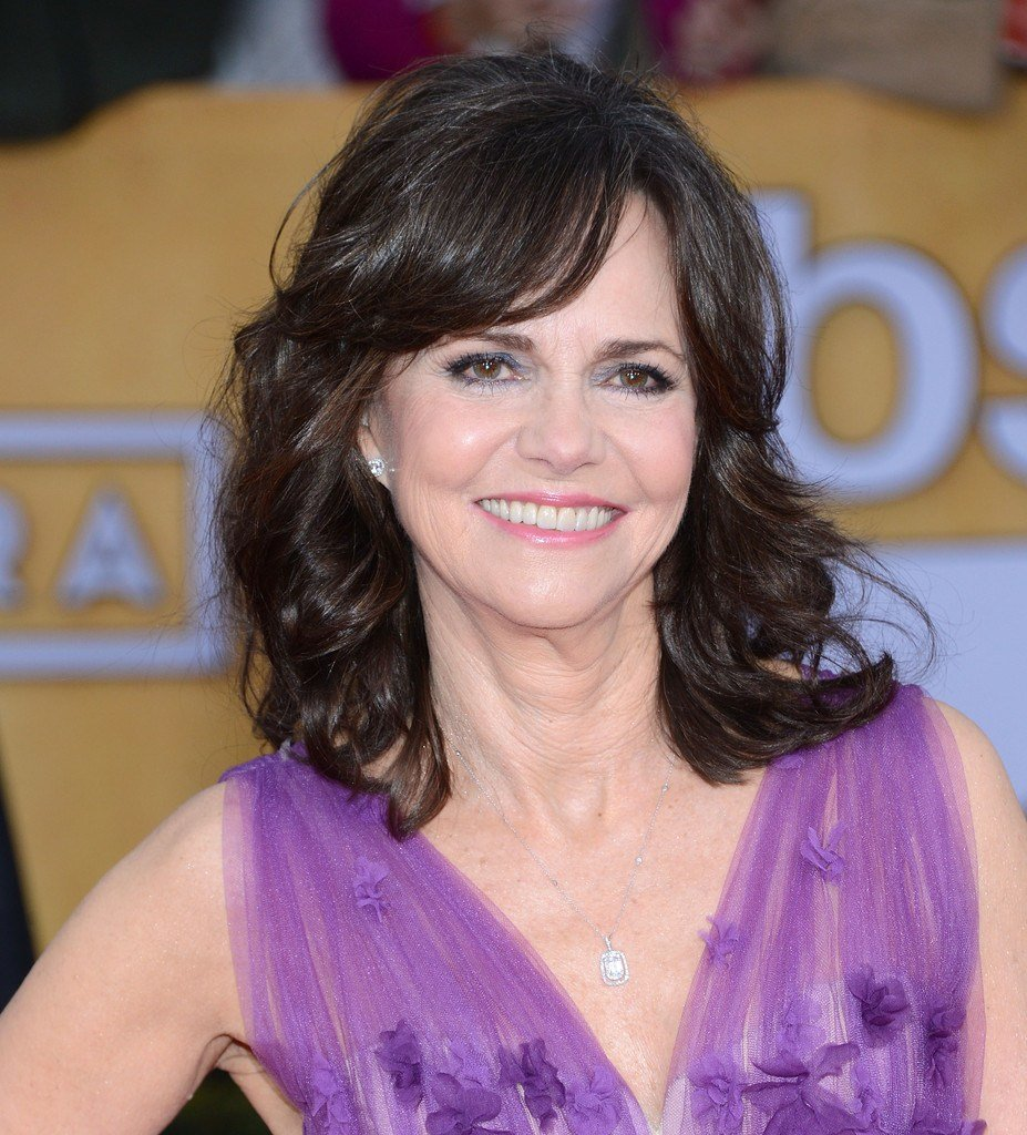 The Best Sally Field S Classic Curls Haute Hairstyles For Women Pictures