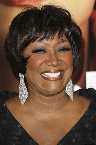 The Best More Pics Of Patti Labelle Short Straight Cut 4 Of 7 Pictures