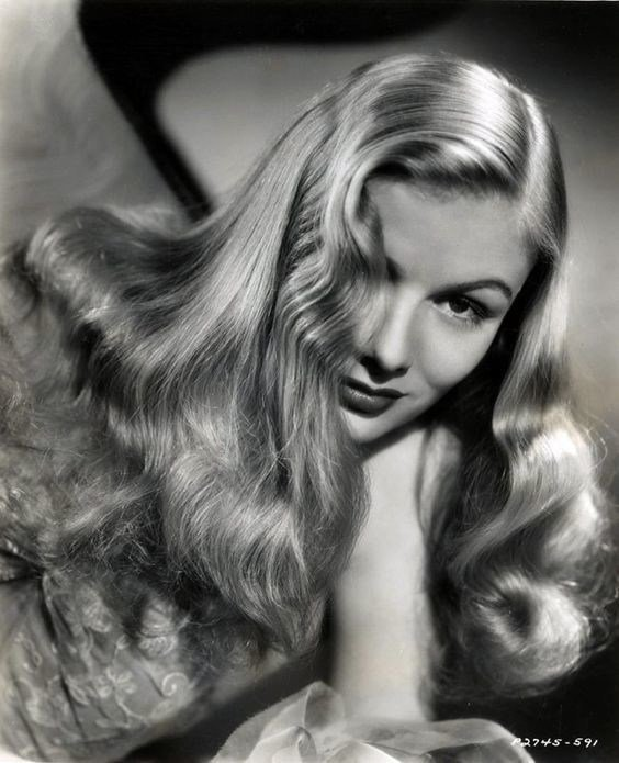 The Best 1942 Iconic Hairstyles From The Year You Were Born Pictures
