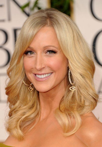 The Best Lara Spencer Beauty Looks Stylebistro Pictures
