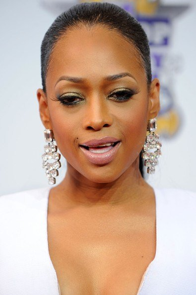 The Best More Pics Of Trina Ponytail 4 Of 8 Long Hairstyles Pictures