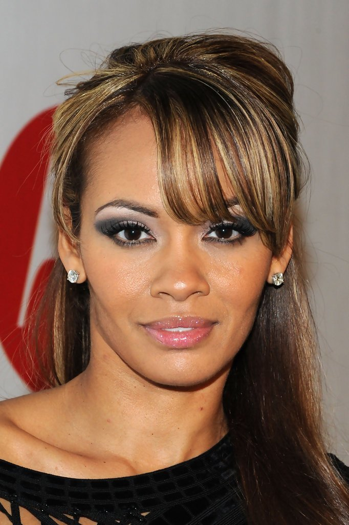 The Best Evelyn Lozada Smoky Eyes Evelyn Lozada Looks Stylebistro Pictures