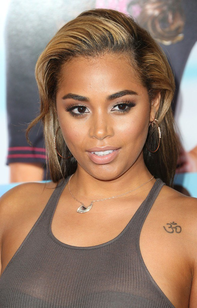 The Best Lauren London Net Worth House Car Salary Boyfriend Pictures
