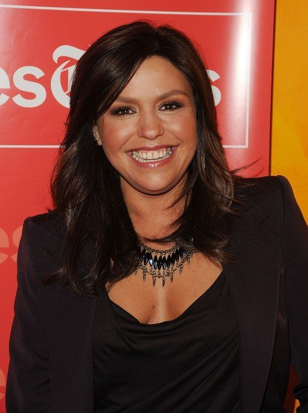 The Best More Pics Of Rachael Ray Medium Straight Cut 5 Of 6 Pictures