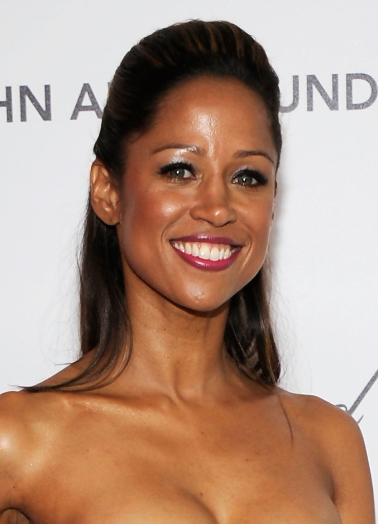 The Best Stacey Dash Celebrity Black Hair Styles Pictures