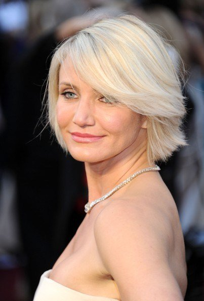 The Best Cameron Diaz Bob Cameron Diaz Looks Stylebistro Pictures