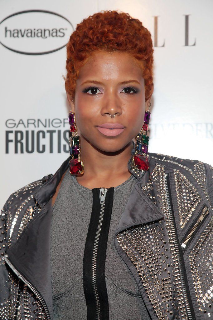 The Best Kelis Celebrity Black Hair Styles Pictures Stylebistro Pictures