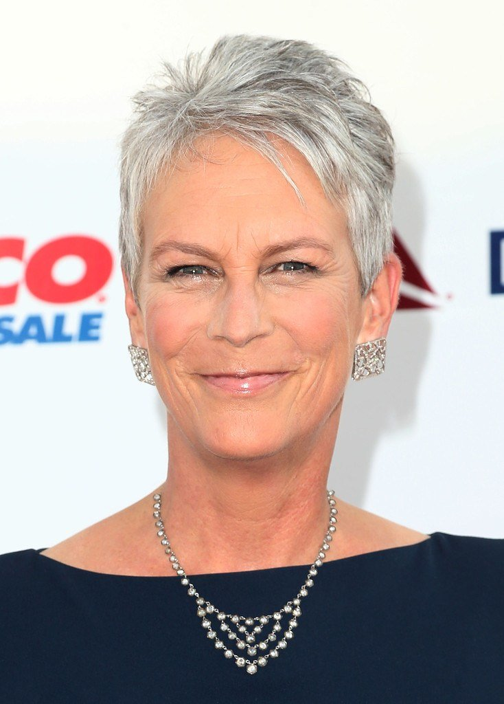 The Best Jamie Lee Curtis Looks Stylebistro Pictures