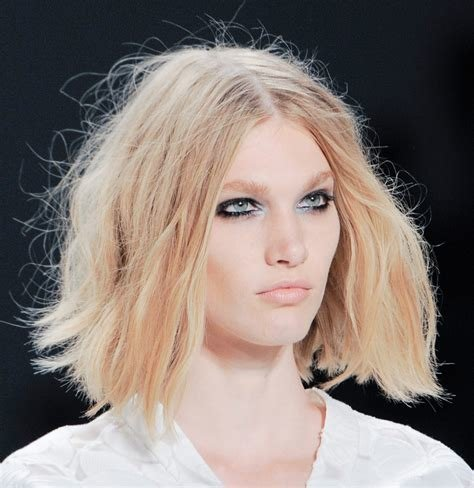 The Best Trendy Bob Haircuts For Summer Wardrobelooks Com Pictures