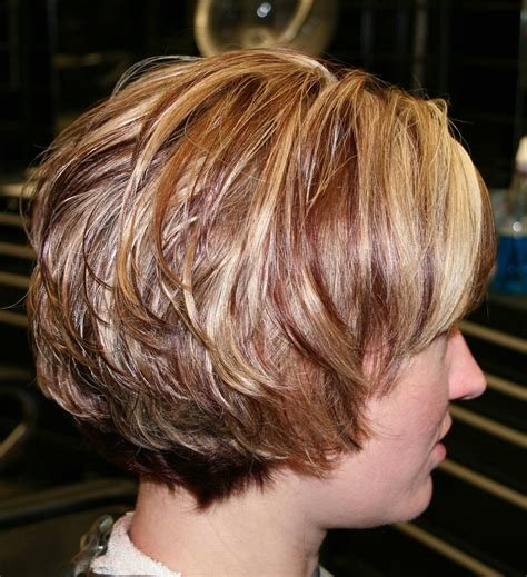 The Best Women S Short Layered Hairstyles Wardrobelooks Com Pictures