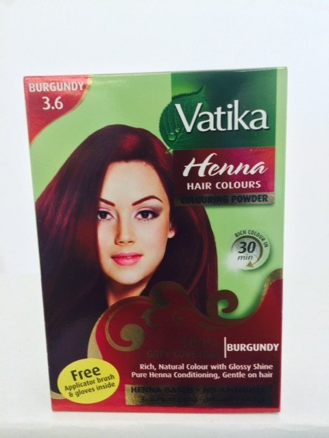 The Best Vatika Burgandy Hair Color Grocery Karido Pictures