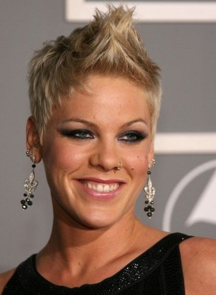 The Best Short Hairstyles For 2012 Hairstyles Weekly Pictures