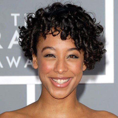 The Best 25 Beautiful African American Short Haircuts Hairstyles Pictures
