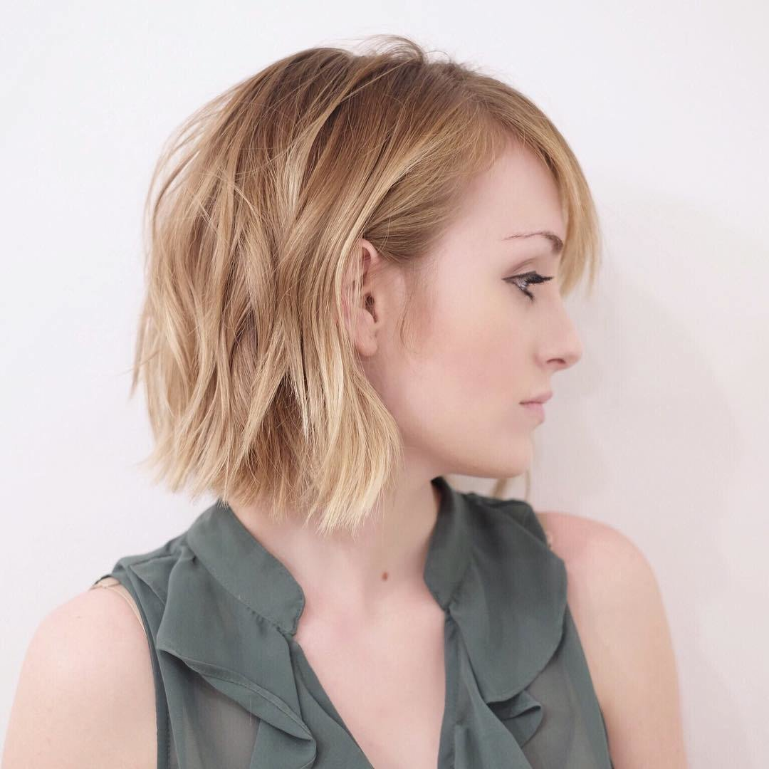 The Best 50 Amazing Blunt Bob Hairstyles You D Love To Try Bob Pictures