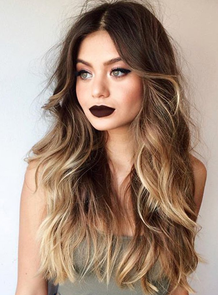 The Best 50 Ombre Hairstyles For Women Ombre Hair Color Ideas Pictures