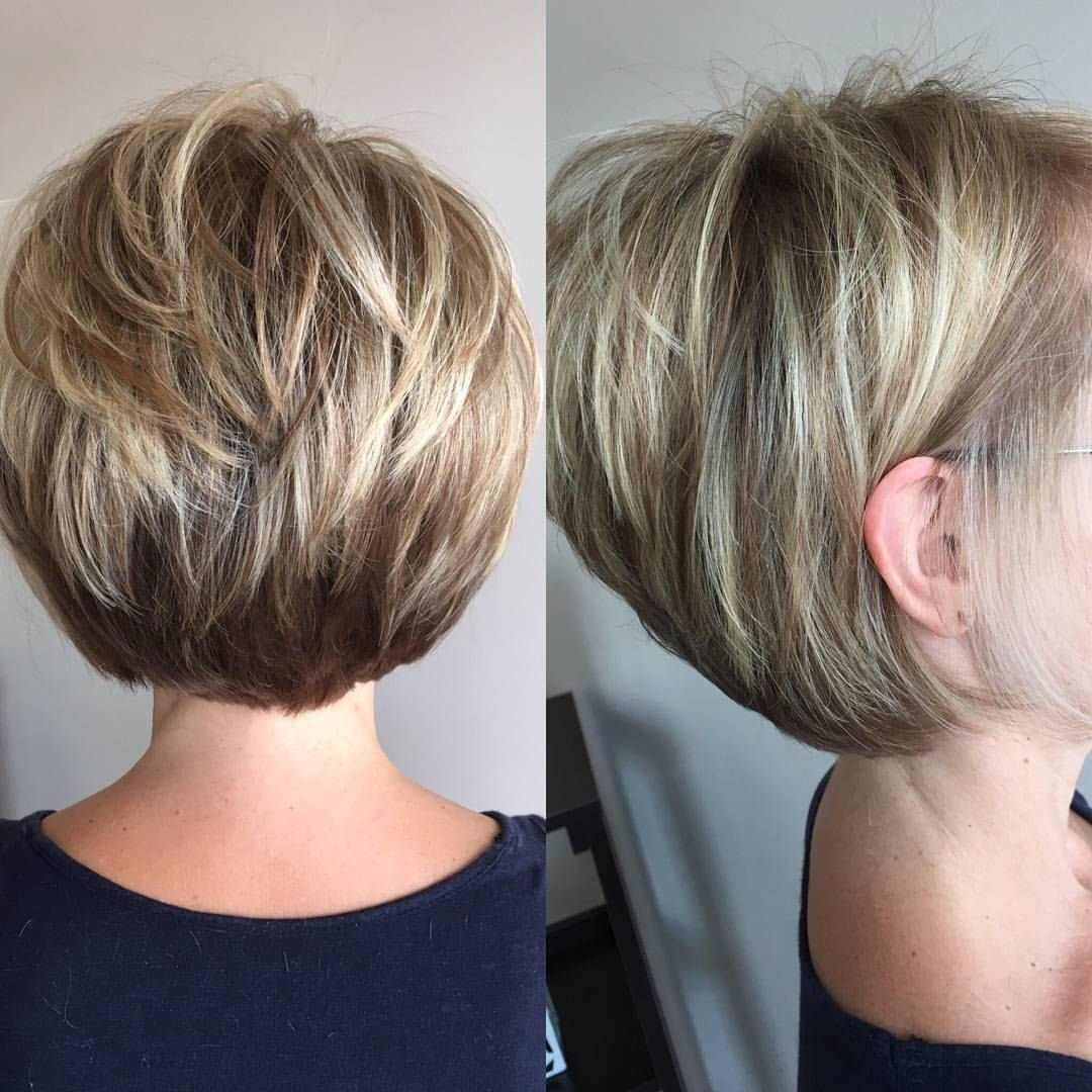 The Best 40 Most Flattering Bob Hairstyles For Round Faces 2019 Pictures