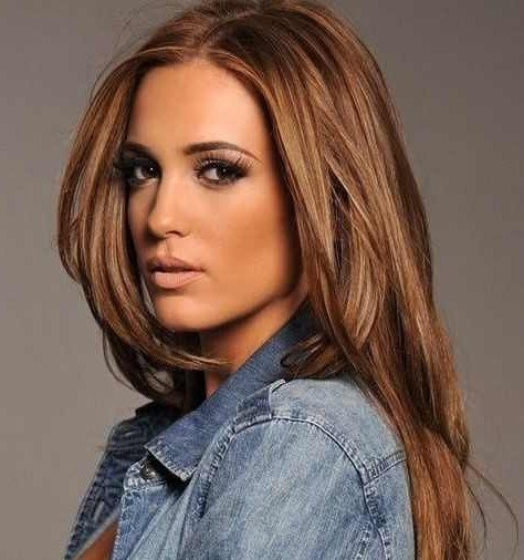 The Best 50 Hottest Hair Color Ideas To Try In 2017 Hairstyle Camp Pictures
