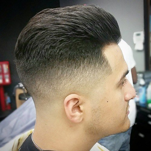 The Best 30 Different Types Of Fade Haircuts For Men That Rock Pictures