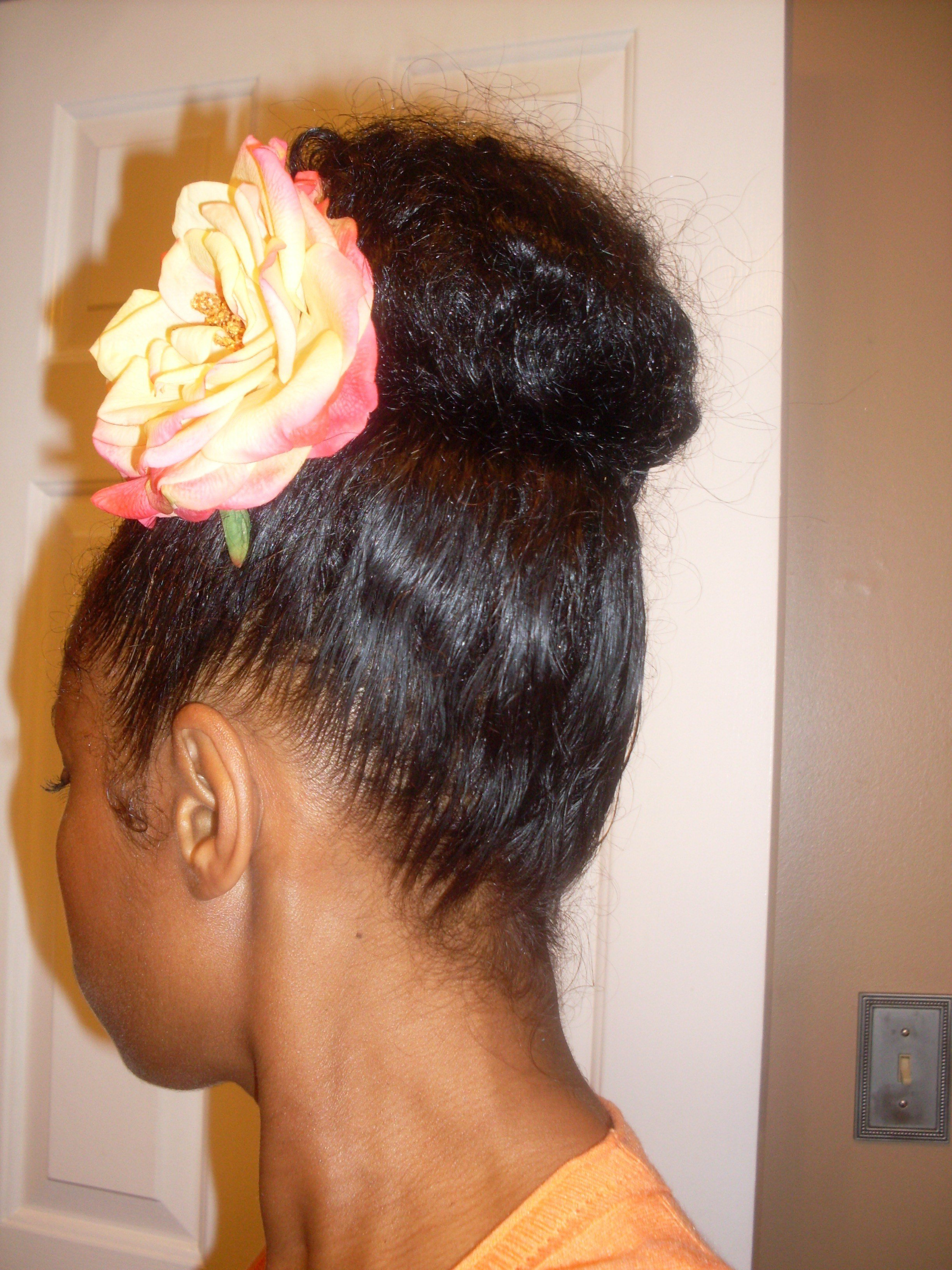 The Best The Banana Clip Who Knew Curlynikki Natural Hair Care Pictures