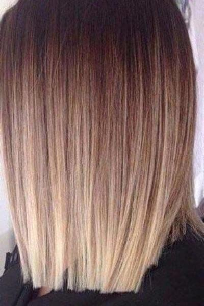 The Best 75 Sombre Hair Ideas For A Stylish New Look Hair Motive Hair Motive Pictures