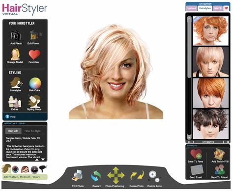 The Best Upload Your Picture For Hairstyles Hairstyle Finder Pictures