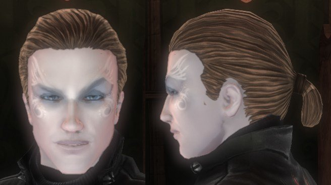 The Best Hairstyles The Fable Wiki Fable Fable 2 Fable 3 And Pictures