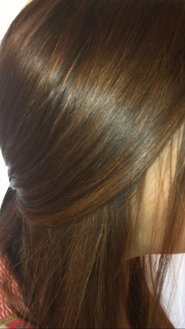 The Best Getting Hair Color Back To Natural After Dyeing Thriftyfun Pictures
