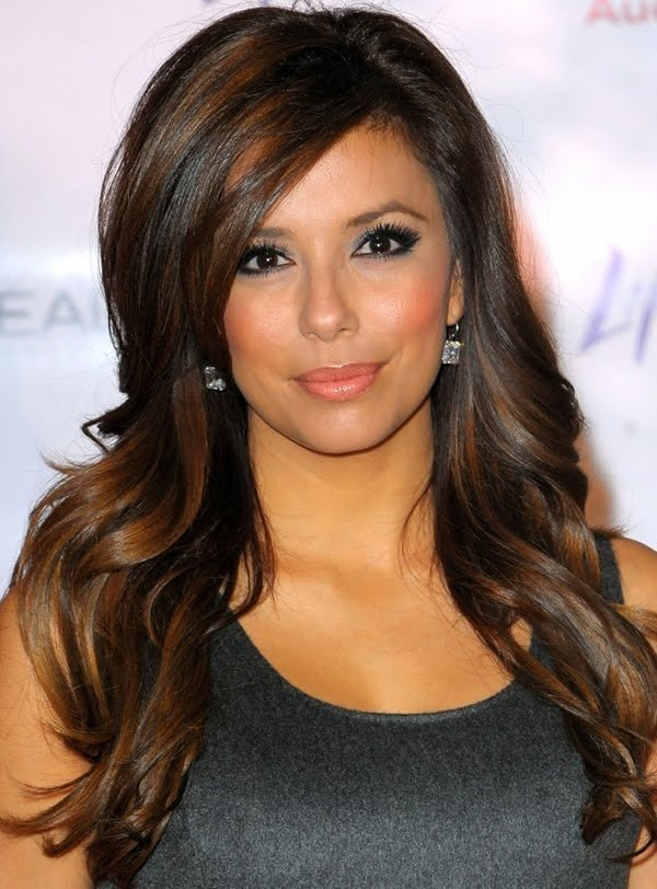 The Best Dark Chocolate Brown 11 Winter Hair Color Tips And Trends You Ve… Pictures