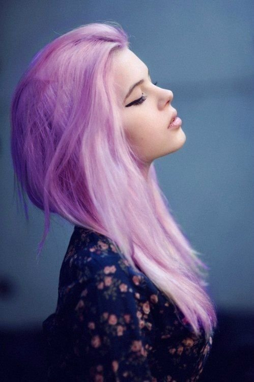 The Best Radiant Orchid 7 Amazing Hair Colors To Try In 2014 Without… Pictures