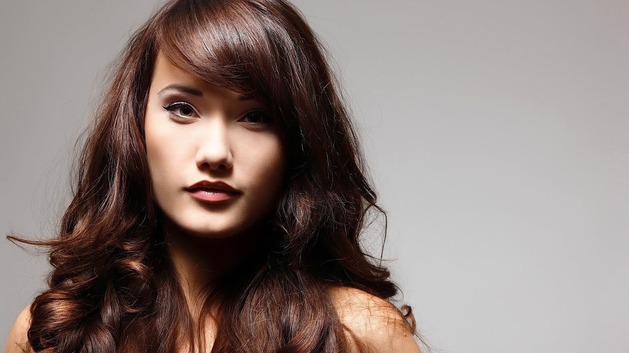 The Best Best Hair Dye For Asian Hair At Home Hair Color Youtube Pictures