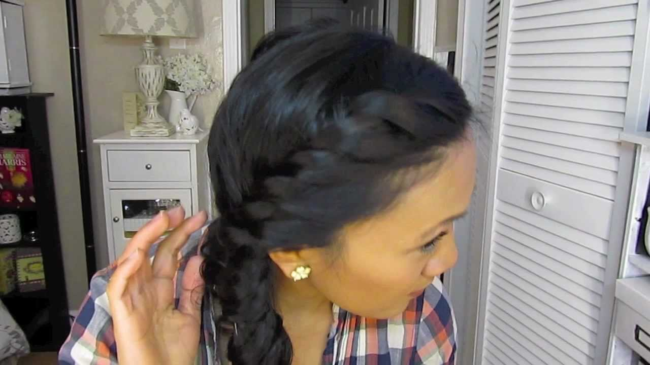 The Best A Cute Hair Style For Wet Hair Youtube Pictures