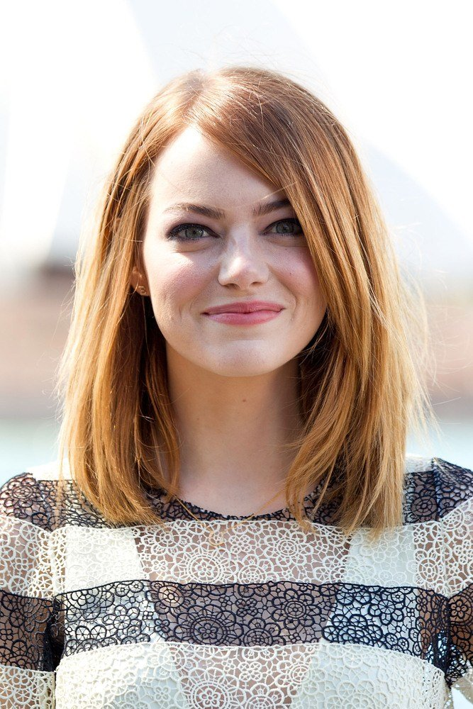 The Best 37 Emma Stone Hairstyles To Inspire Your Next Makeover Pictures