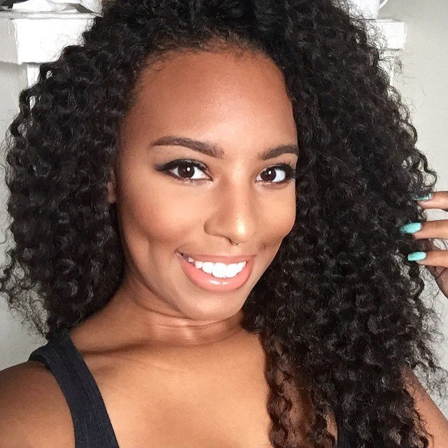 The Best Crochet Braid Hairstyles That Will Protect Your Locks Pictures