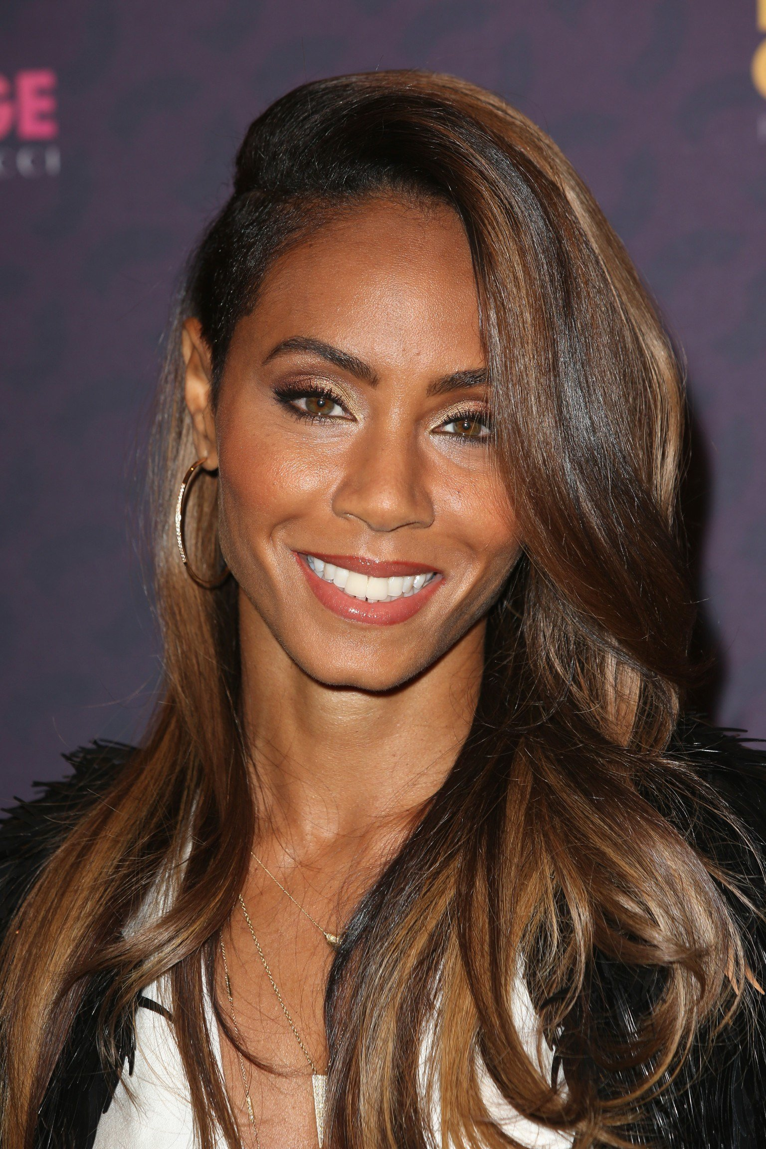 The Best Jada Pinkett Smith S Divorce Advice Shared On Her Facebook Pictures