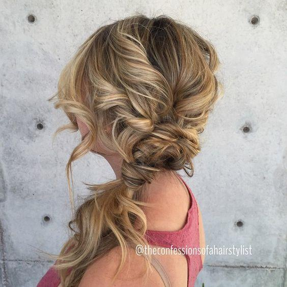 The Best 26 Cute And Easy First Date Hairstyle Ideas Styleoholic Pictures