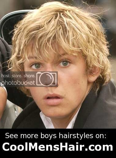 The Best Popular Hairstyles For Teenage Boys Through The Years Pictures
