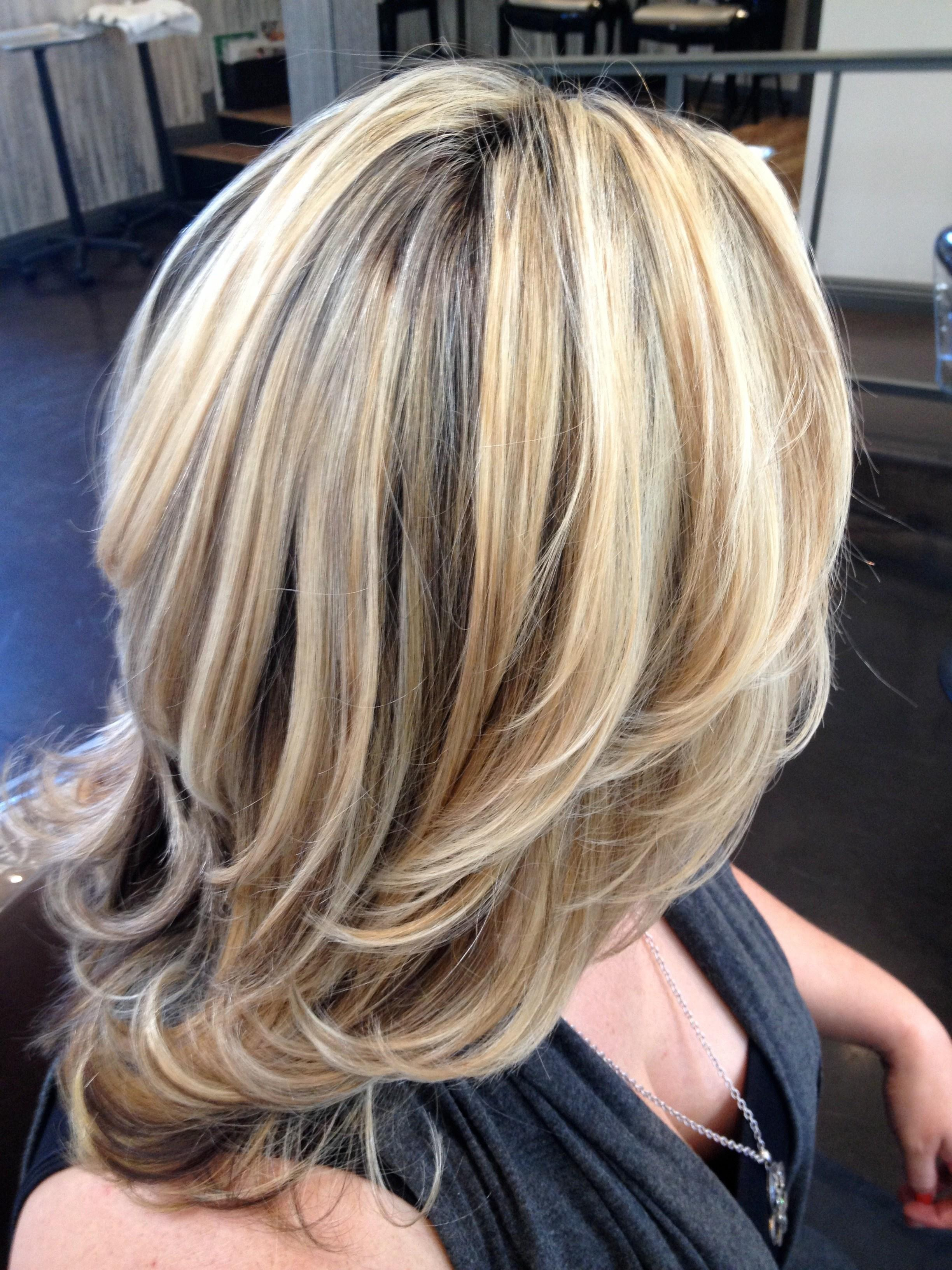 The Best Natural Blonde Highlights – Jonathan George Pictures