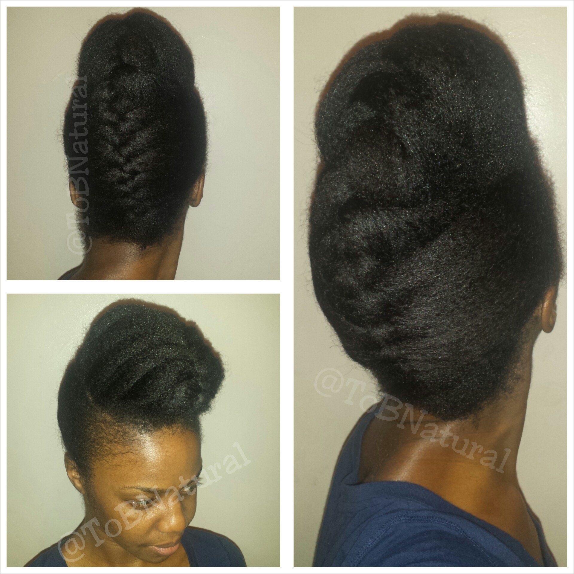 The Best 4 Go To Protective Styles You Ll Want This Fall Tobnatural Pictures