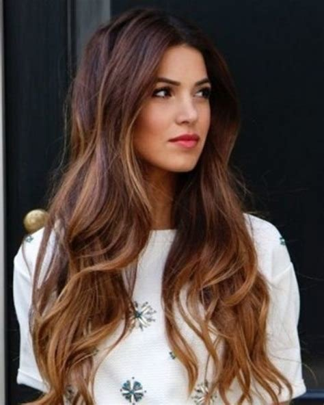 The Best Long Hair For The Spring Haircuts Female 2019 Pictures