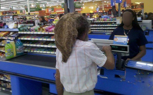 The Best Best Haircuts At The Lowest Prices Only At Walmart Funny Pictures