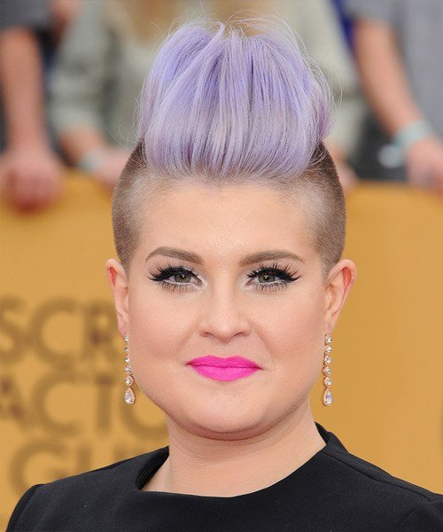 The Best Kelly Osbourne Hairstyles In 2018 Pictures