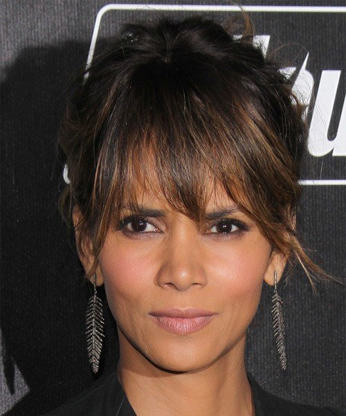 The Best Halle Berry Hairstyles In 2018 Pictures