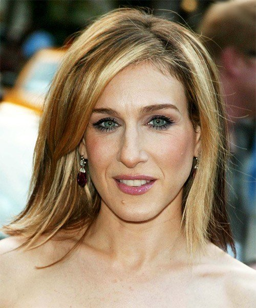 The Best Sarah Jessica Parker Hairstyles In 2018 Pictures