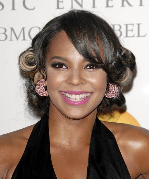 The Best Ashanti Hairstyles In 2018 Pictures